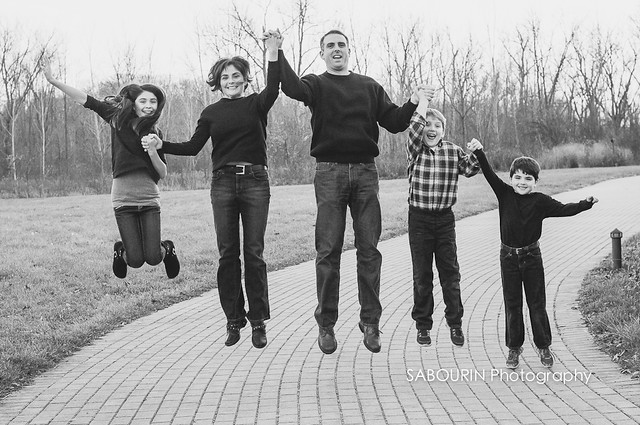 """Sabourin Photography: the lovely """"H"""" family"""