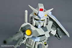 SDGO RX-78-2 (G3 Rare Color Variation) Unboxing & Review - SD Gundam Online Capsule Fighter (32)