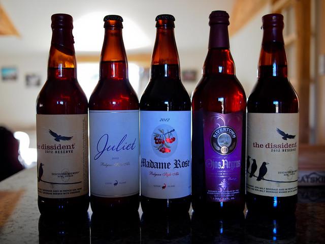 Beer Trade 11-16-12