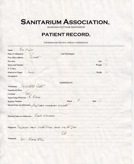 Patient Record 6