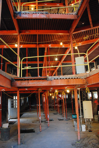 superior scaffold, shoring, scaffold rental, scaffolding rental, PA, NJ, Phildelphia, 350