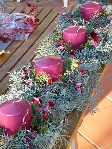 bordeaux decoration
