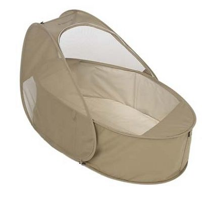 Samsonite Cot