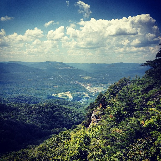 #cumberlandgap #tennessee #kentucky #virginia