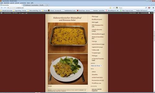 Gourmandise Screenshot 2012-12-30 18-09