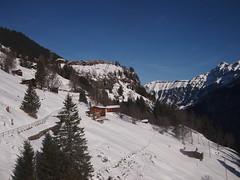 Murren, Bernese Oberland