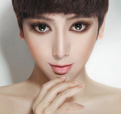 Kiểu tóc MÁI đẹp 2013 chéo bằng vòng cung lệch ngắn dài [K+] Korigami 0915804875 (www.korigami (4)
