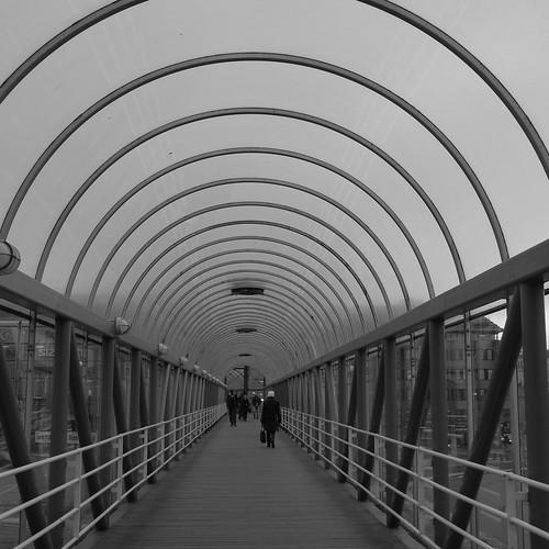 Week 2/52 - Corridor by Flubie
