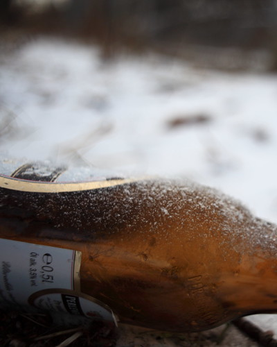 Pentacon 2.8/29 - Forgotten Beercan
