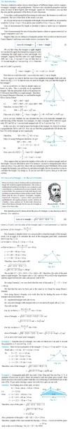 NCERT Class IX Maths Chapter 12 Heron's Formula