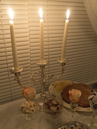 Sweets and Candles Modified