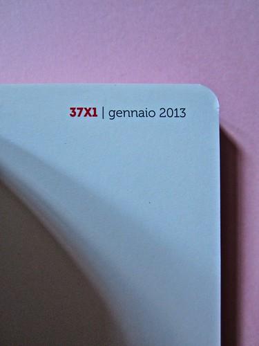 Trentasette lattine per una caffettiera; agenda; :due punti edizioni con CISS e AIAP (part.) 8