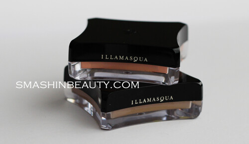 Illamasqua pigments