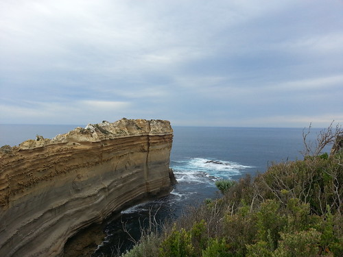Loch ard gorge by effendy_pin