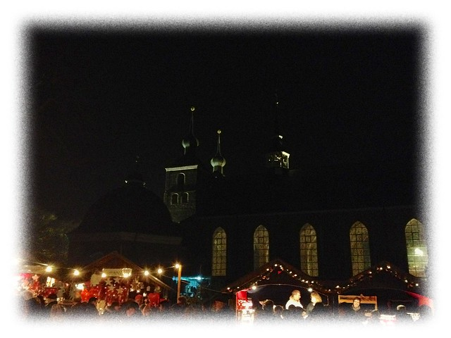 Christmas Market IV