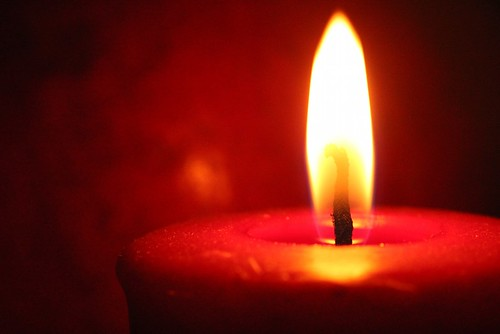 Light a Candle to Begin