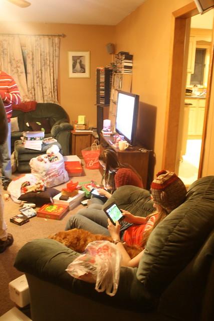 The stuff of Christmas