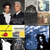 Top 10 Favorite Albums of 2012