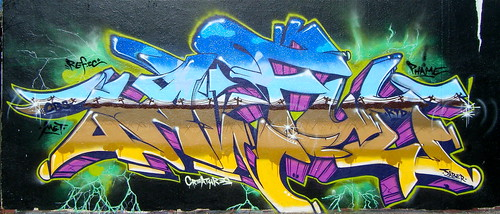 chromie by Creatures Crew