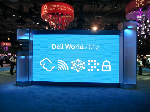 Dell World 2012
