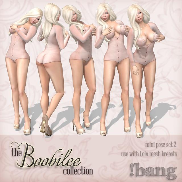 !bang - TBC set 2