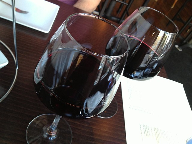 Red wine - Lot 7