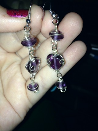 Finished-Earrings