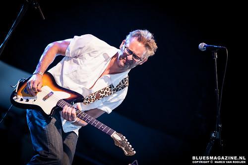 Lightnin' Guy @ Blues Peer 2012