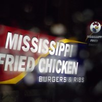 London Daily Photo: Mississippi Fried Chicken
