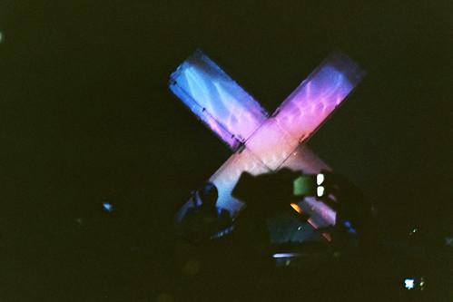The XX, Zentih, Munich