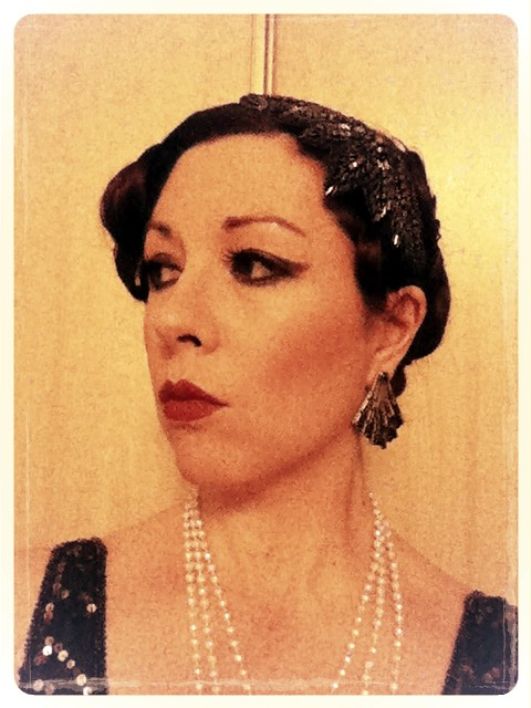 '20s outfit