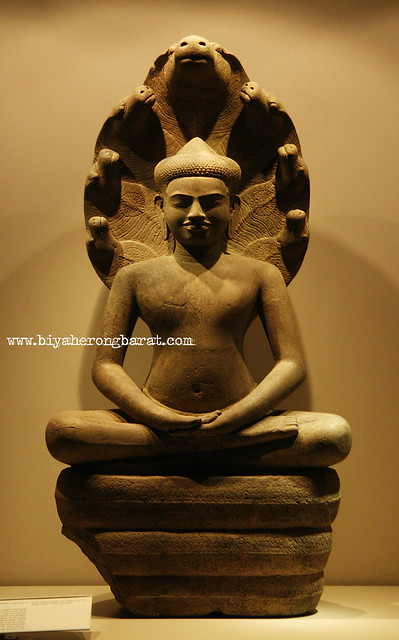 Nāga Buddhism Asian Civilisations Museum