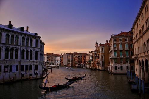 Venetian Violet by Jeka World Photography