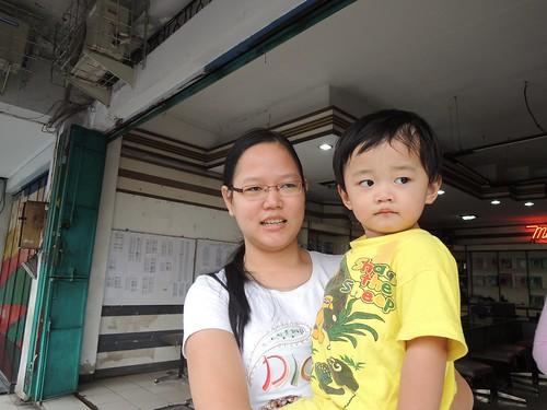 Playing with Mom by adi pratama 001