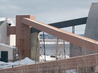 Potash Terminal - Saint John
