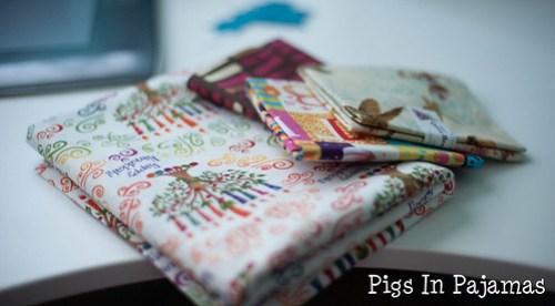 New fabric