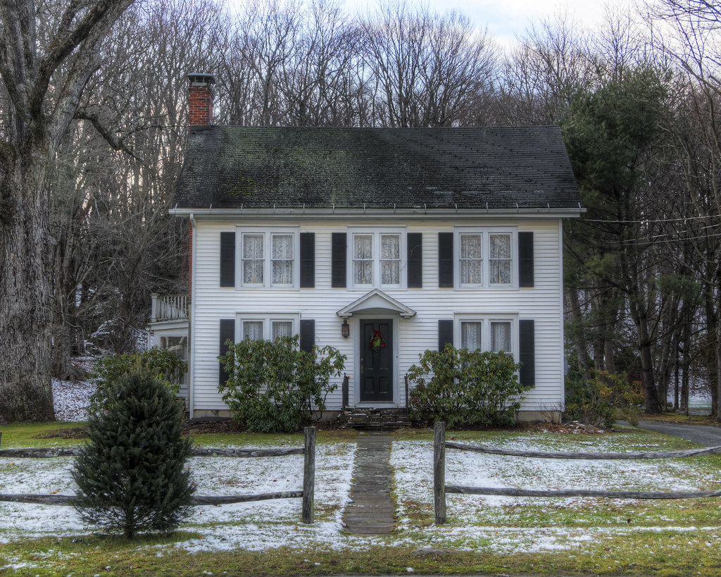 New England House