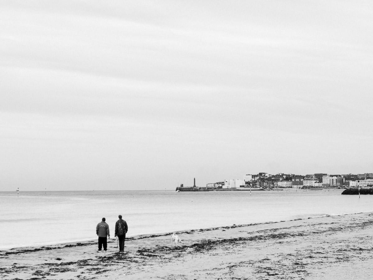 Playa de Margate