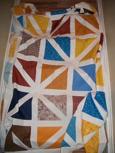 lattice top done
