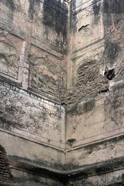 City Monument – The Gateway, Qudsiya Bagh