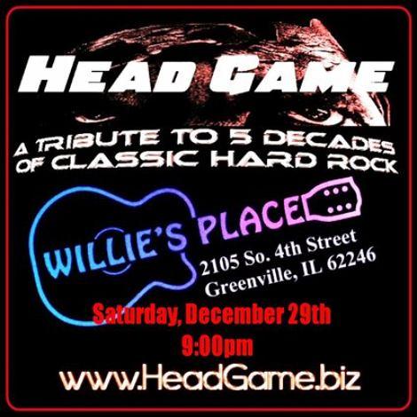 Head Game 12-29-12