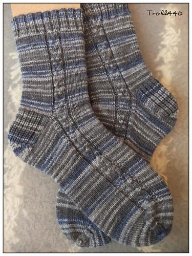 Socken 21 - 2012