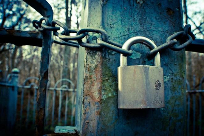 Proud lock