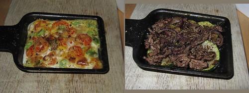Raclette Silvester 2012-13 7