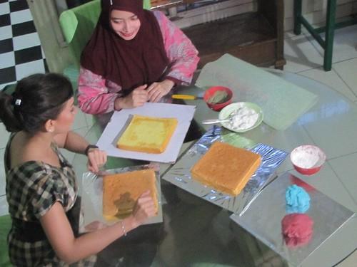 Liputan Jelita-Indosiar (Januari 2013)