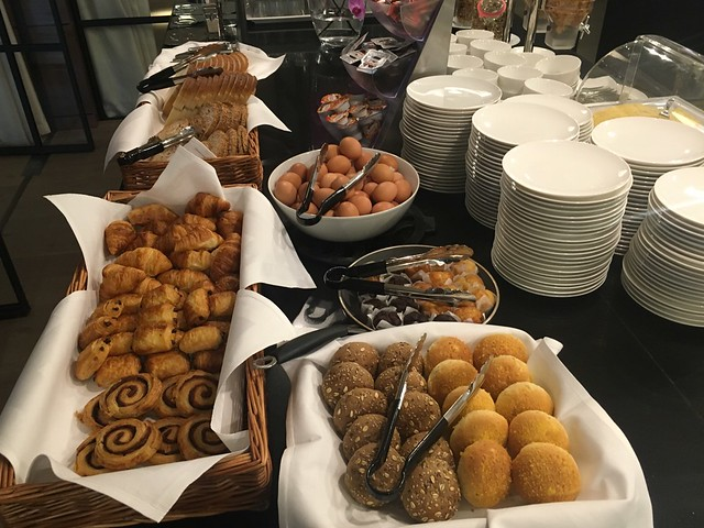 Petit Déjeuner Element Amsterdam