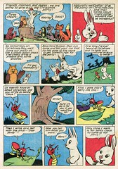 WaltKellyInSanta #1 - Page 52