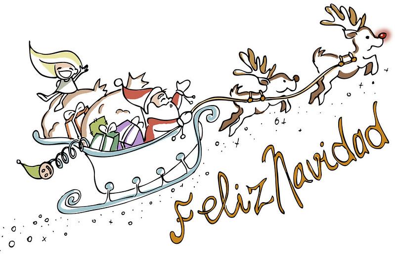 Merry Christmas Yolita!!