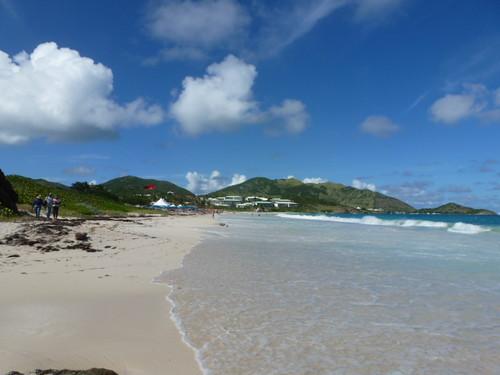 11-15-12 St. Maarten 11 - beach