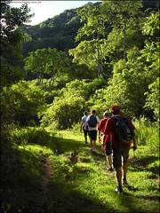 382ª Trilha - Cachoeiras Três Quedas e Véu de Noiva - Santa Maria RS_029